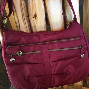 Handbags - Travelon Crossbody Purse